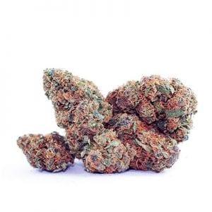mochi strain