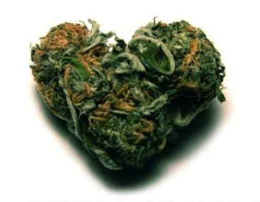 St valentine weed cannabis 2020